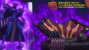 【遊戯王セブンス第19話の感想】椅子をモチーフにしたドウェルチェア・玉座シリーズが登場!
