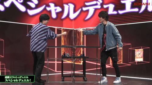 【スペシャルデュエルまとめ Vol.3】花江夏樹 VS 八代拓!ジャンプフェスタ2021